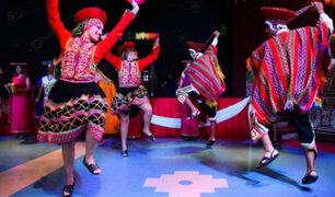 San Isidro: realizarán diversas actividades culturales en el marco del Bicentenario del Perú