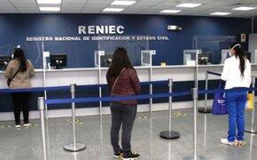 Poder Judicial ordenó al Reniec inscribir en el DNI de un menor los apellidos de sus dos madres