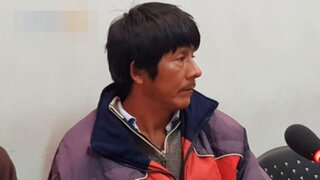 Curandero que violó a clientes durante ritual irá a la cárcel de por vida en Cusco