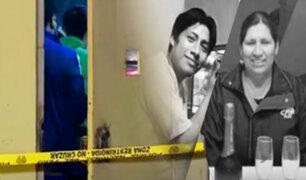 Madre e hijo son asesinados por un presunto cobro de cupos en VMT