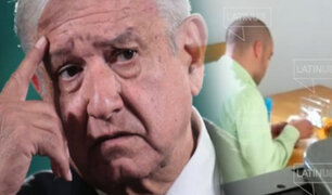 México: otro hermano de AMLO recibe dinero sospechoso