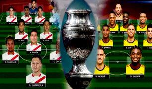 Por el bronce de la Copa América: esta sería la alineación para el Perú vs Colombia