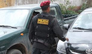 Chiclayo: detienen a comisario que habría pedido sexo a una menor para no acusar a su familiar