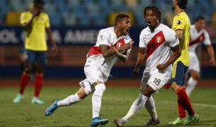 Perú vs. Colombia: 'Bicolor' pierde 2- 3 y se queda con el cuarto puesto de la Copa América 2021