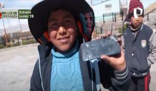 Arequipa: más zonas rurales cuentan con acceso a internet 4G