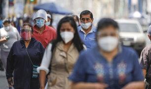 Perú llegó a los 33.35 millones de habitantes en el año del Bicentenario, según informa el INEI