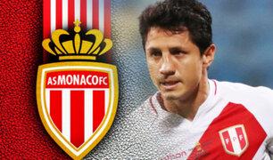 ¿Gianluca Lapadula se irá a la Ligue 1 de Francia?