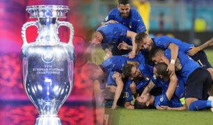 Italia vence a Inglaterra y se queda con la Eurocopa
