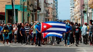 """ONU sobre protestas en Cuba: """"Queremos que los derechos básicos, sean respetados"""""""
