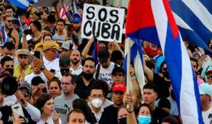 """Juan Velit: """"La crisis económica en Cuba se agravó con la pandemia del coronavirus"""""""