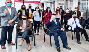 12 psiquiatras se suman al servicio de la salud mental en el contexto de la pandemia