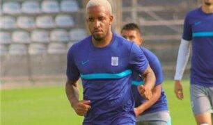 Jefferson Farfán entrena con Alianza Lima: el plan para que vuelva a jugar este año