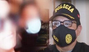 Caen menores integrantes de peligrosas bandas de sicarios en el Callao
