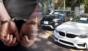 """Argentina: Cae banda de narcotraficantes """"Los Reyes del Norte"""""""