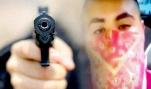 """México: ladrón reclama """"trato digno"""" al gobierno para asaltantes"""
