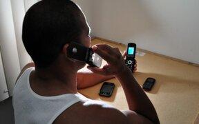 Congreso aprueba por insistencia ley que permite a la Policía el rastreo telefónico a delincuentes