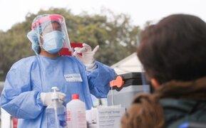 Ministerio de Salud realizará segunda 'Vacunatón' este fin de semana