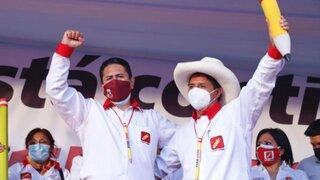 ¿Por qué existe coordinación con Cerrón, si Castillo había descartado cualquier participación del ex gobernador de Junín?