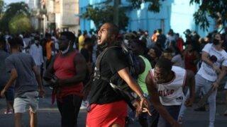 Viceministro del Interior de Cuba renunció tras estar en desacuerdo con la represión