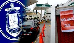 """Marina de Guerra informa que """"persiste oleaje fuerte en todo el litoral"""""""