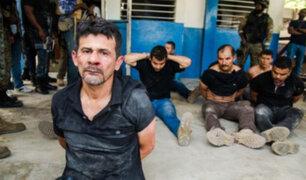 Asesinato del presidente de Haití: mercenarios aseguran que fueron contratados por la DEA