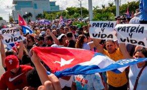 'Estados Unidos ni otro país es responsable del bloqueo económico de Cuba', señaló el periodista Jaime Althaus