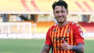 Jugará en un nuevo club: Lapadula no fue convocado para la pretemporada con el Benevento