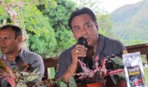 Detienen a alcalde de Satipo y asesor por caso de presunta organización criminal