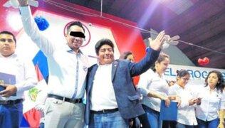 Trujillo: extorsionadores dejan carta y balas a teniente alcalde de El Porvenir
