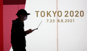 Tokio 2020: detectan primer caso de coronavirus en la Villa Olímpica