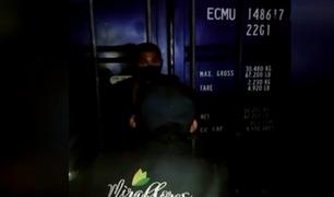 Miraflores: intervienen a 90 personas en discoteca clandestina en plena emergencia sanitaria