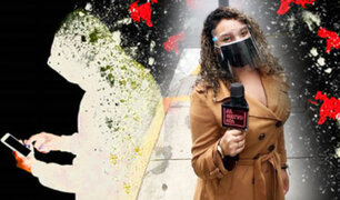 Experimento ASD: ¿Libertad de expresión u odio en redes sociales?