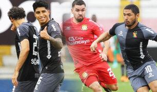 Melgar vence por 3-0 a Sport Huancayo por la primera fecha de la Fase 2