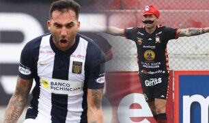 Alianza Lima debuta en la fase 2 con triunfo por 4-1 sobre Ayacucho FC