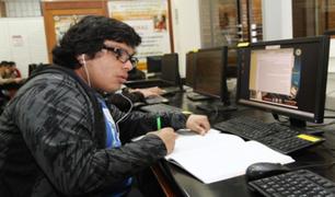 Examen de admisión a la Universidad Villarreal será virtual a partir del 24 de julio
