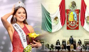 Crean ley para proteger la imagen de la mujer en México