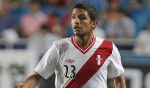 Reimond Manco pide a Ricardo Gareca tenerlo en cuenta: Quiero volver a jugar en la selección
