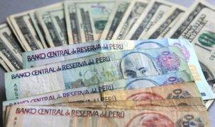 David Reyes sobre alza del dólar: incertidumbre política está repercutiendo en la economía