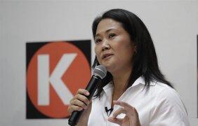 Keiko Fujimori a Pedro Castillo: Su silencio deja al descubierto simpatía por Abimael Guzmán