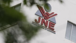 JNE proclamó los resultados de las Elecciones Generales 2021