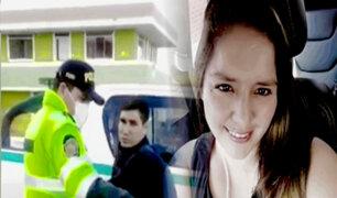 """Asesino confiesa crimen contra empresaria: """"la encontré con otro hombre"""""""