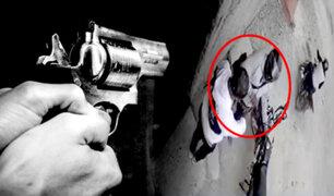 Inseguridad ciudadana: registran violentos asaltos al paso en Piura