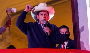 ¿Qué retos deberá afrontar el gobierno de Pedro Castillo?