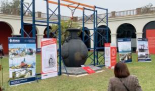 """""""La Semilla del Tiempo del Bicentenario"""": sellan cápsula que será abierta en 100 años"""