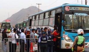 ¿Qué están pidiendo los transportistas para salvaguardar la continuidad del servicio?