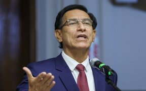 Vizcarra pidió al Poder Judicial autorización para vivir en Moquegua porque quiere 'trabajar'