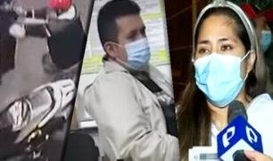 Sujeto en aparente estado de ebriedad agrede a repartidor de gas y su esposa