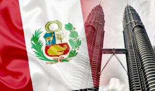 Por el Bicentenario del Perú: emblemáticos lugares del mundo brillarán de rojo y blanco