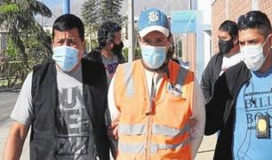 Tacna: sentencian a cadena perpetua a sujeto que abusó sexualmente de una adolescente de 12 años