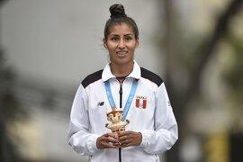 Kimberly García: marchista peruana busca el top 5 en Tokio 2020
